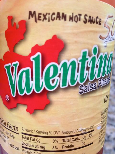 Valentina - Azúcar & Spice