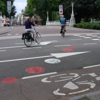 Utrecht One of the World's Most Bike-Friendly Cities