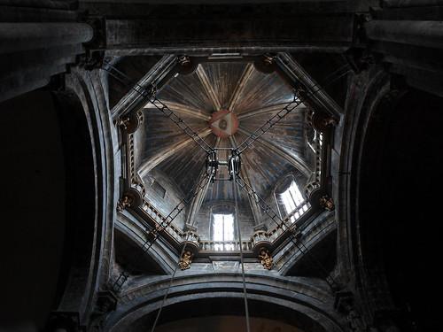 The All Seeing Eye, Santiago de Compostela