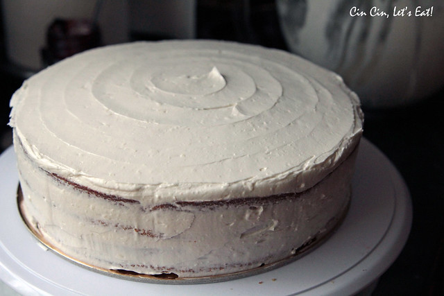 blackberry white chocolate cake 4