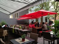 Patio Furniture Trends in Restaurants, Bars and Cafes ...
