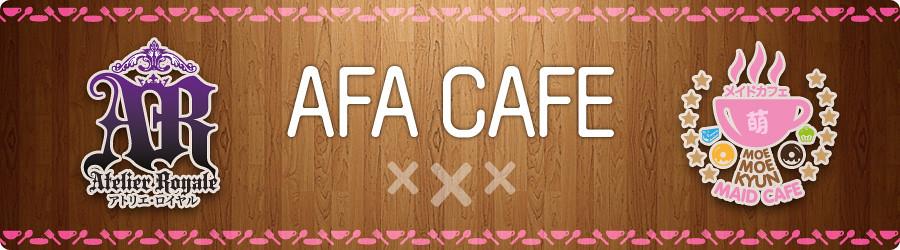 afa cafe