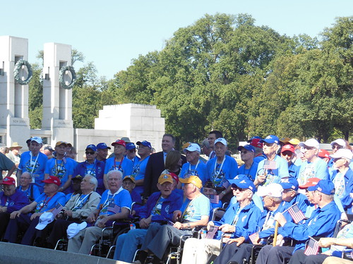 Heartland Honor Flight of Kansas City