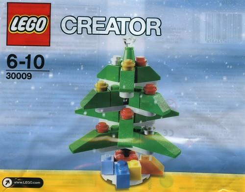 30009 Christmas Tree