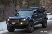 Tacoma Roof Rack - Bing images
