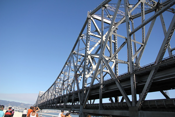 old bay bridge