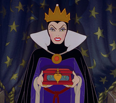 Evil-Queen