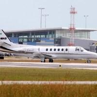 C6-MAS Cessna 550 Citation II #NAS