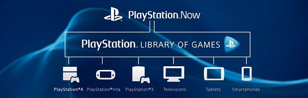 Backwards Compatibility Comes to Playstation 4 with Playstation Now