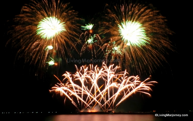PyroMusical 2014 started last Feb 15, 2014