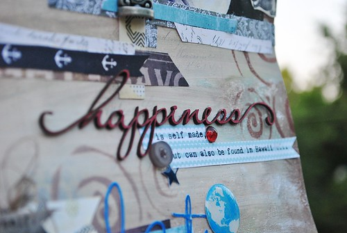 Happiness, You Are