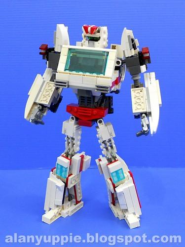 LEGO Ratchet