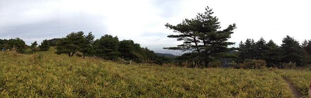 Hiking Mt. Higashi Otafuku