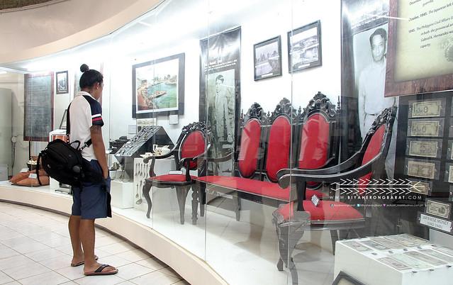 Panublion Roxas City Museum Capiz