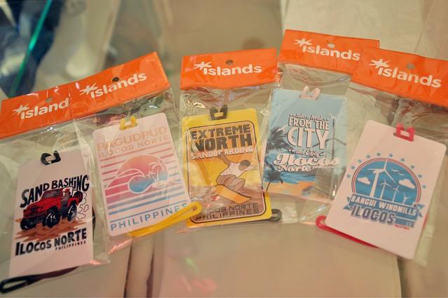 Islands Souvenirs 3