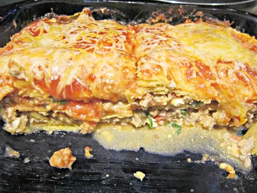 Enchilada Lasagna (5)