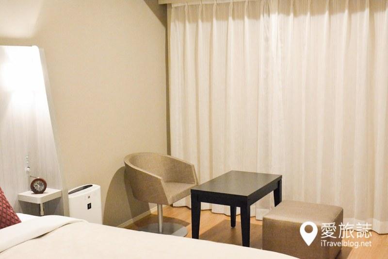《京都饭店推荐》樱花露台酒店:九条駅超便利住宿