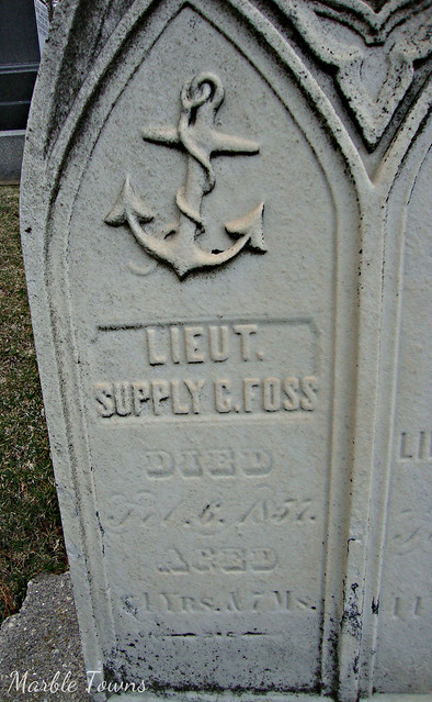 Supply Foss-Linwood Cem
