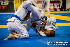 2013 IBJJF Worlds - Texas Edition