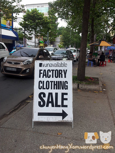 Un-available Factory Sale 2013