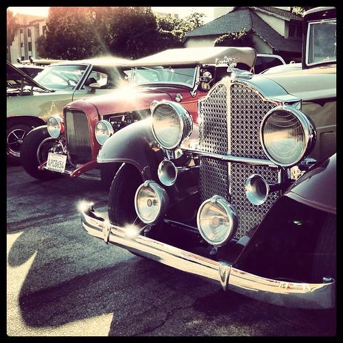 Classic Car Night