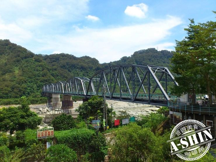 第一酒廠-鐵道之鄉酒莊:3F景觀區