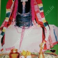 Thirucherai–KadanNivartheeswarar