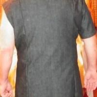 Vogue 8759 Man's Shirt