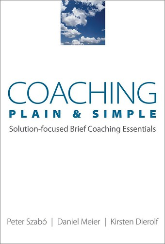 Coaching Plain & Simple