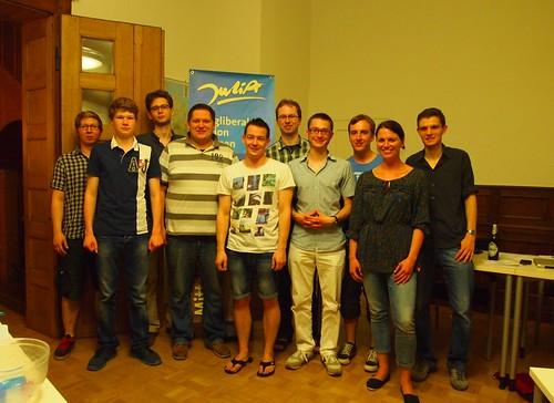 Sommerkreiskongress 2013
