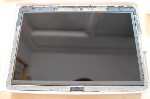 GT-P5110. Digitizier replacement