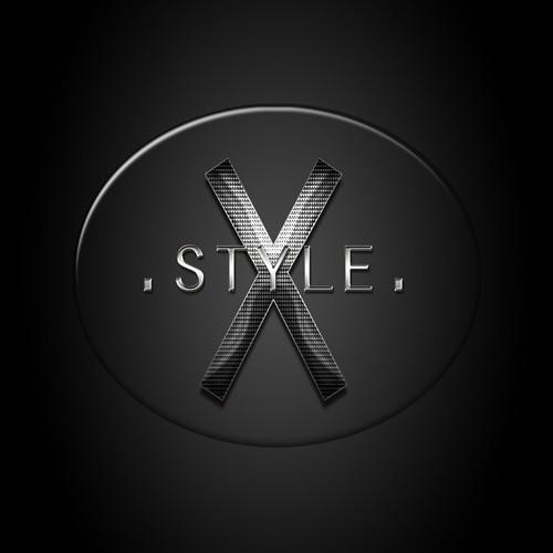 StYle X logo Silver