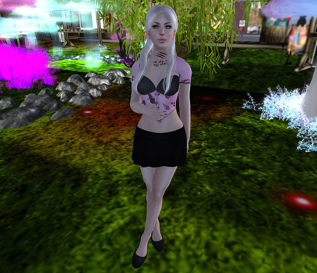 Alice In Boobieland 2
