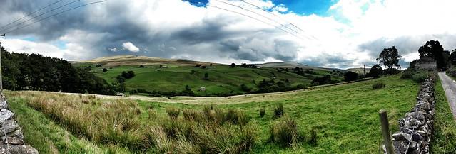 Sprintgill Cumbria
