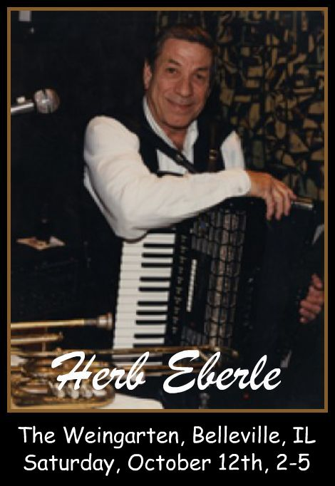 Herb Eberle 10-12-13