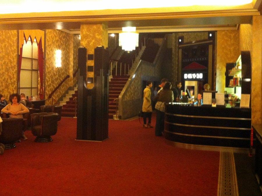 Leukste bioscopen van Hamburg, Passage Kino, foto door herr.g