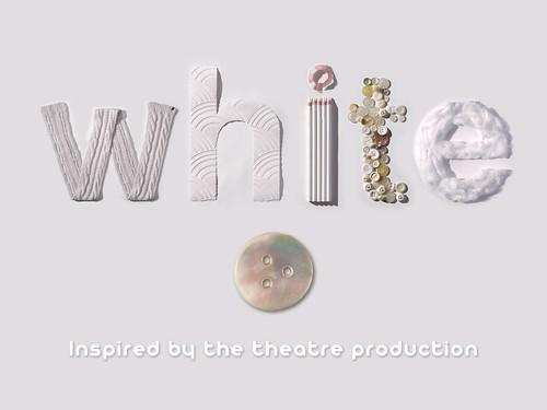 White - Opening animation