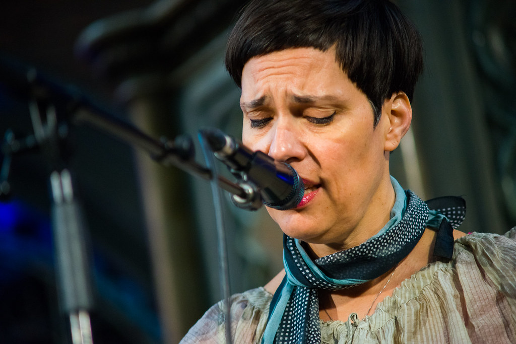 Laetitia Sadier - Daylight Music 14th February 2015