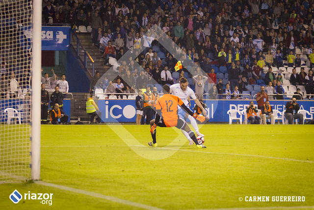 Amistoso. Galicia 1 - Venezuela 1