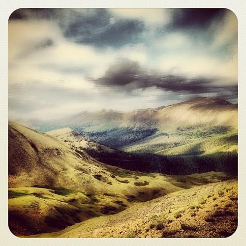 Peaceful Valley by @MySoDotCom
