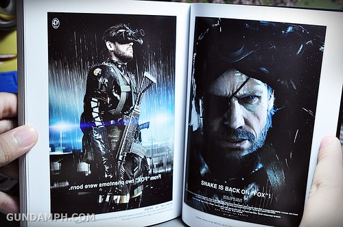 PS3 Metal Gear Legacy Collection Unboxing Review (29)