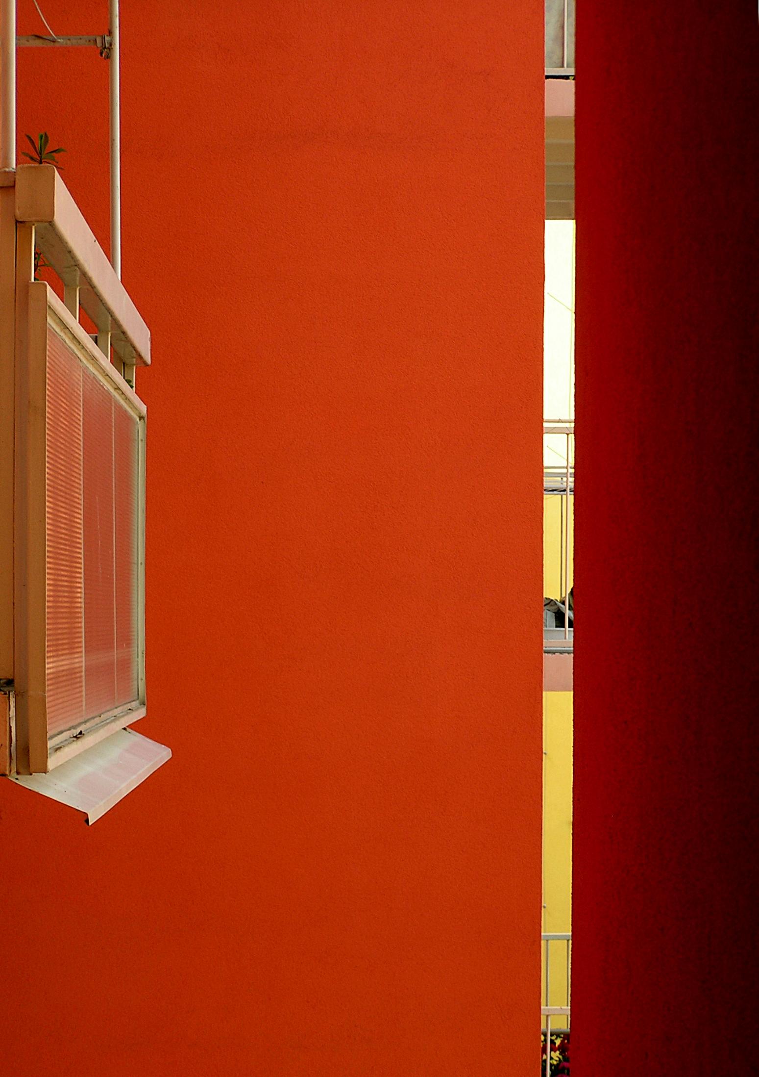 Rothko Variation