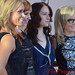 Cheryl Hines, Mary Kate Wiles, Ashley Clements & Rachael Harris - DSC_0115