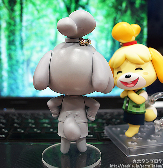 Nendoroid Shizue: Winter version