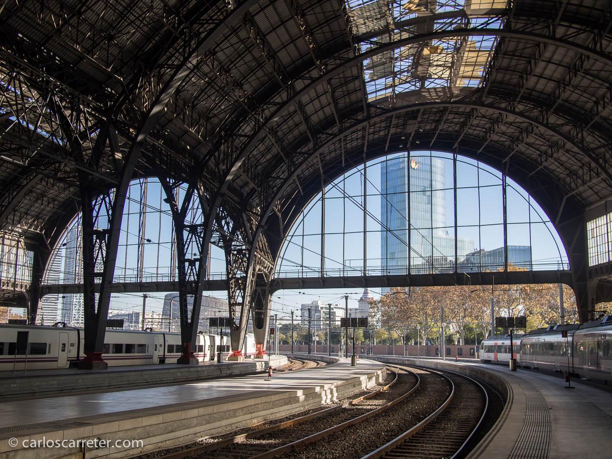 Barcelona - Francia