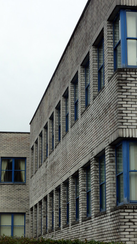 Garda Station, Monaghan Town