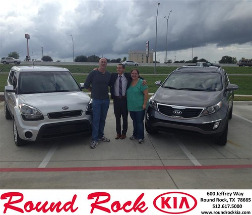 #HappyBirthday to Heather Makare from Derek Martinez and everyone at Round Rock Kia! by RoundRockKia