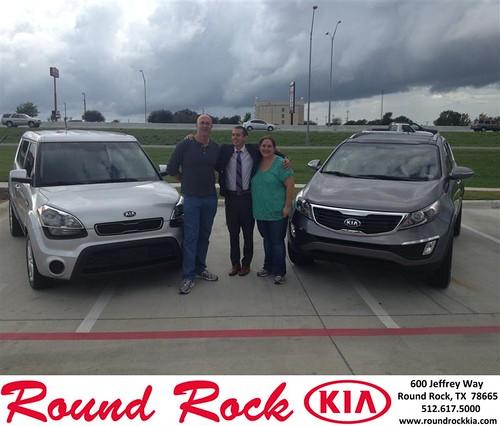 #HappyBirthday to Heather Makare from Derek Martinez and everyone at Round Rock Kia! by RoundRockKia
