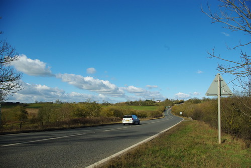 20120219-21_A5_Watling Street (Roman Road) by gary.hadden