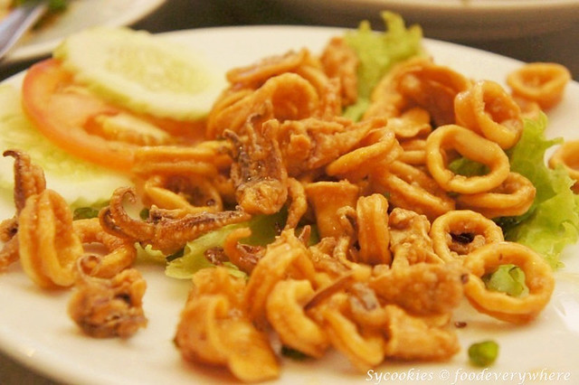 10.mum's place -Fried Honey Sotong RM 16.80_副本
